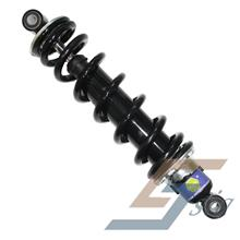 Kawasaki KR150 Rear Shock Absorber OEM (Black)