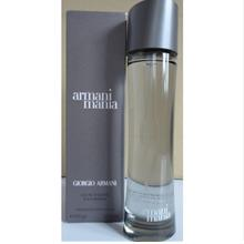 ORIGINAL Armani Mania For Men 100ml EDT Tester Perfume