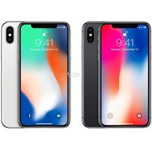(ORIGINAL) APPLE WARRANTY iPhone X 256GB