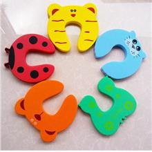 Kids Safety Animal Door Stop (3 units)