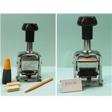 Auto Numbering Machine Numbering Stamp