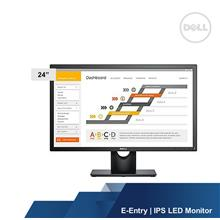 DELL E-ENTRY E2417H 24 IPS LED MONITOR