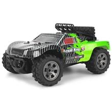 1885 - B 2.4G 1/18 18km/h Drift RC Off-road Car Desert Truck RTR Toy G
