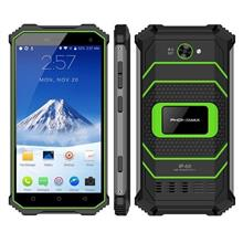 Rugged Design Smartphone (2G Ram + 16GB Rom) (WP-R2).