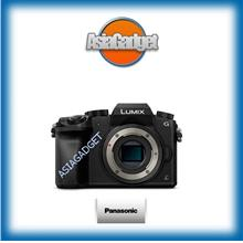 Panasonic DMC-G7 Body FREE 2pcs Sandisk 32GB Ultra