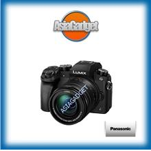 Panasonic DMC-G7 Kit 12-60mm FREE 2pcs Sandisk 32Gb Ultra