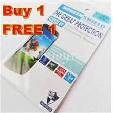 Enjoys: 2x MATTE AG LCD Screen Protector for HTC One M9 Plus / M9+