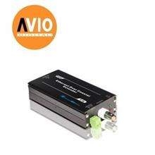 IP8001T-POE Long Range Active Power & Data over Coaxial Transmitter