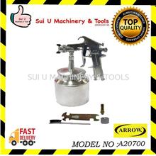 Arrow A20700 Aluminium Air Pressure Gun