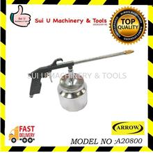 ARROW A20800 Long Nose Aluminium Air Pressure Gun