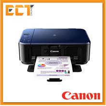 Canon PIXMA E510 A4 Ink Efficient Inkjet All-In-One Printer