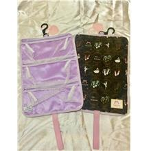 Ballet Shoes Pouch Bag Case