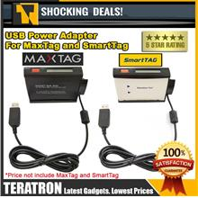 USB Power Adapter For MaxTag And SmartTag