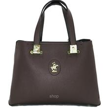 Beverly Hills Polo Club Premium S Tote Handbag - PHB1361)