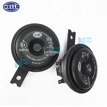 Hella Twin Tone Disc Horn Kit 12V