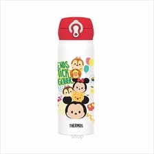 Thermos 0.50L Disney Tsum Tsum Ultra Light Flask - JNL-502TT(RD)