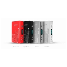 Original SMOK KOOPOR PLUS 200w Temp Control 100% Genuine
