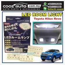 Toyota Hilux Revo 2016 - 2018 Saxo LED Light Room Lamp White