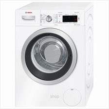 Bosch Series 8 8kg Front Load Washer - WAW28440SG)