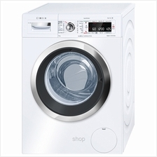 Bosch Series 8 i-DOS 9kg Front Load Washer - WAW32640EU)