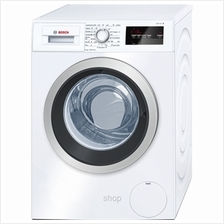 Bosch Series 6 Front Load Washer - WAP28380SG)