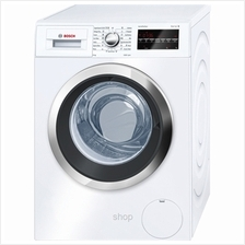 Bosch Series 6 8kg Front Load Washer - WAT24480SG)