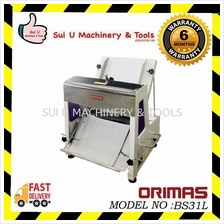 ORIMAS BS31L Bread Slicer
