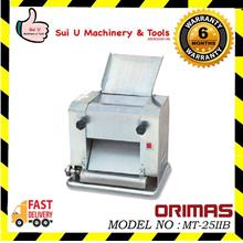 ORIMAS MT-25IIB Noodle Machine