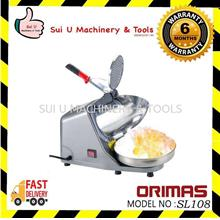 ORIMAS SL108 Ice Crursher Machine 300w