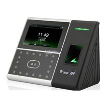 iFace303 Face Fingerprint Time Attendance with CheckTime s