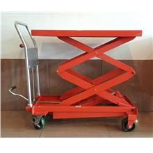 LT-35S Heavy Duty Hyd Lifting Table ID113431