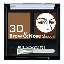 SILKY GIRL Brow Nose Shadow 1s)