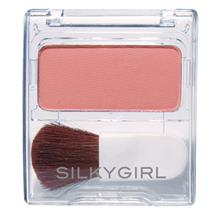 SILKY GIRL Blush Hour 05 Rosy Pink 1s)