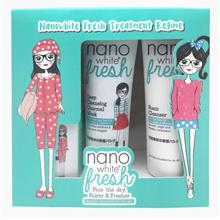 NANO Fresh Treatment Regime Set 1s