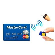 ★ Wireless ID Card With Earpiece (For Exam) (BE-02C)