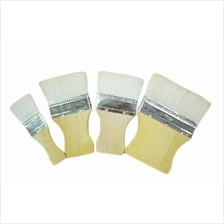 Shellac Brush 4cm/ 6cm/ 8cm/ 10cm