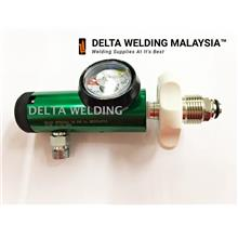 Malaysia Medical Oxygen Regulator Click Style