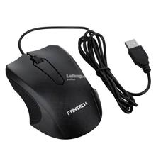 FANTECH PROFESSIONAL OFFICE MOUSE (T530/MO12)