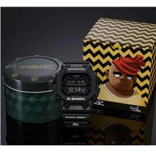 Casio G-Shock King X Gorillaz Limited Edition Watch GX-56BBGRLR-1ER