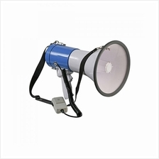 ER-66 MEGAPHONES SERIES WITH BUILT-IN ALERT SIREN