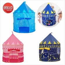 Children's Tent Game House Castle Indoor Crawling House Children's Toy