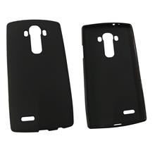 LG G4 FROSTED TPU GEL CASE