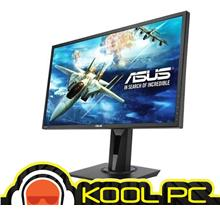 * Asus VG245H 24 inc Gaming Monitor | FHD | 1ms | Eye Care | Flicker F