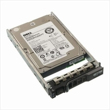 0H8DVC DELL SELF-ENCRYPTING SAS-6GBPS 300GB 15000RPM 64MB BUFFER 2.5IN