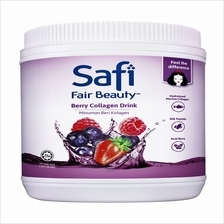 SAFI Beauty Berry Collagen Drink)