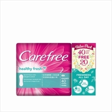 CAREFREE Carefre Healthy Fresh Scnented)