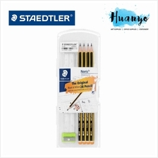 Staedtler Noris 2B Writing Exam Set