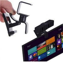 Mini TV Clip Bracket Stand For PS4 Camera