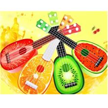 Ukulele Guitar Music Instrument Acoustic Bass Beginner Adult Children