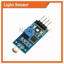 Light Sensor Module LDR Photo resistor Module Light Module For Arduino